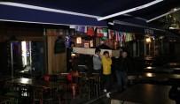 POLİS EKİPLERİ - Beyoğlu'nda Eğlence Mekanında Şüpheli Ölüm