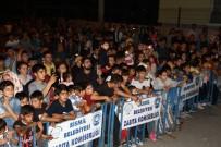 Bismil Belediyesi Vatandaşları Kucakladı