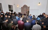 AHMET KELEŞOĞLU - Buhara'dan Konya'ya İrfan Mirası Sempozyumu Tamamlandı
