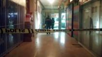 ATATÜRK BULVARI - Bursa'da Silahlı Kavga Açıklaması 1 Yaralı