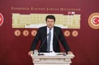 CHP Milletvekili Tutdere Turizm İle İlgili Önerge Verdi