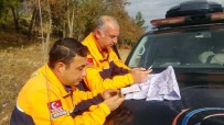 HASAN KARAHAN - Denizli'de eğitim uçağı düştü