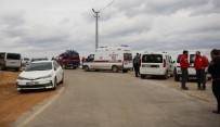 HASAN KARAHAN - Denizli Valisi Karahan Açıklaması 'Babadağı Civarında Arıyoruz'