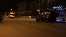 SELAHATTIN EYYUBI - Diyarbakır'da Silahlı Kavga Açıklaması 2 Ölü, 2 Yaralı
