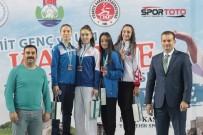 AVRUPA - Diyarbakırlı Şampiyon Karateciler Madalyalarını Aldı