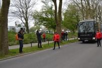BOMBALI SALDIRI - Dortmund Otobüsü Saldırganına, Ömür Boyu Ceza İstemi