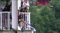 AVATAR - Dünyanın En Yüksek Cam Köprüsünde Bungee Jumping Keyfi Başlıyor