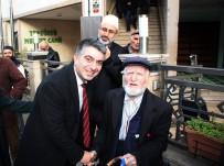 İSTANBUL İL BAŞKANLIĞI - Enver Sedat Çakıroğlu Açıklaması 'Her Zaman Tevazu Sahibi Bireyler Olduk'