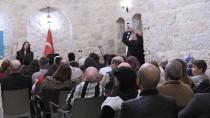 TÜRK KÜLTÜR MERKEZİ - Flüt Virtüözü Kutluer Doğu Kudüs'te Konser Verdi