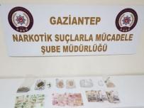 GAZIANTEP EMNIYET MÜDÜRLÜĞÜ - Gaziantep'te 9 Ayrı Adrese Operasyon Açıklaması 16 Gözaltı