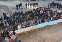 SARıLAR - Gaziantep'te Düğünlerde Silah Kullanılmaması İçin Kampanya Başlatıldı