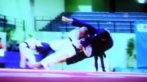 GÖRME ENGELLİLER - Görme Engelliler Spor Federasyonu Mali Genel Kurulu Yapıldı
