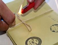 SİYASİ PARTİLER - Seçim heyecanı yaklaşıyor