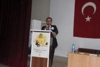 GAZIANTEP ÜNIVERSITESI - Güroymak'ta 'Peygamberimiz Ve Gençlik' Konulu Konferans