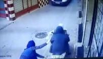 KAPKAÇ - Hamile Çinli Kadın Kabusu Yaşadı
