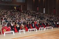 İLAHI - 'Hz. Peygamber Ve Gençlik' Konulu Konferans Düzenlendi