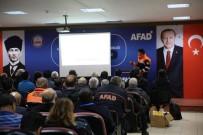 İÇİŞLERİ BAKANI - İl Müdürü Bayar, 'Afetlere Karşı Engelleri Birlikte Aşalım' Projesini Anlattı
