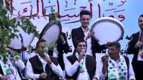 BAĞDAT BÜYÜKELÇİSİ - Irak'ta Mevlit Kandili İdrak Edildi