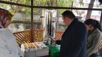 ERCAN ÖTER - Kağızman'da Genç Çiftçilere Malzemeleri Teslim Edildi
