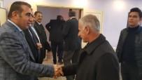 HALK EĞİTİM - Kağızman'da KÖYDES Toplantısı Yapıldı