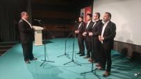 MÜFTÜ YARDIMCISI - Kırıkkale'de Mevlid-İ Nebi Haftası Büyük İlgi Gördü