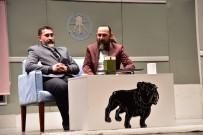 TİYATRO FESTİVALİ - 'Kördüğün'' Adlı Tiyatro Oyunu Tiyatro Severler İle Buluştu