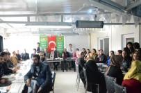 HALK EĞİTİM - Malatya'da Çobanlık Eğitimi Kursu Başladı