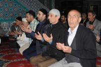 ULU CAMİİ - Mardin Ve İlçelerinde Mevlit Kandili İhya Edildi