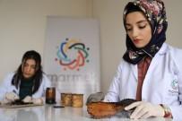ÇIÇEKLI - MARMEK Kadınları Mardin Kültürünü Unutturmuyor