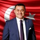 ADEM MURAT YÜCEL - MHP Alanya'da 'Yücel İle Devam' Dedi