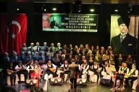 MESUT ÖZAKCAN - Neşet Ertaş Efeler'de Türküleri İle Anılacak