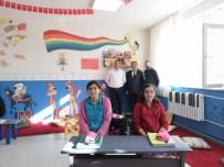 Öğretmen İle Engelli Öğrencilerin Başarısı