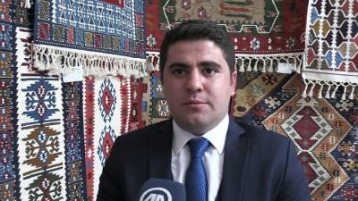 Orta Asya'dan Anadolu'ya 'Taşınan' Kilim