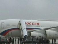 RUSYA DEVLET BAŞKANı - Rusya Devlet Başkanı Putin İstanbul'da