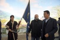 ORHAN OSMANOĞLU - Şehzade Osmanoğlu, Fetih Müzesi'nde Duygulandı