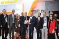SIEMENS - Siemens Healthineers Türkiye Görüntüleme Çözümlerini Sergiledi