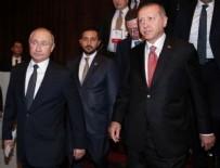 ENERJİ BAKANLIĞI - Sırbistan'dan Türkiye ve Rusya mesajı: Biz hazırız
