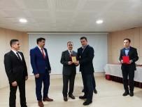 SAVAŞÇı - Sivas'ta 'Liderlik Ve Etkili İletişim' Semineri