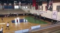 AHİ EVRAN ÜNİVERSİTESİ - Sponsor Bulunamazsa Süper Lig Takımı Dağılacak