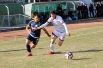 İLKAY - Spor Toto Bölgesel Amatör Lig 5.Grup