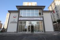 SAĞLIK OCAĞI - Talas'a Bir Sağlık Tesisi Daha