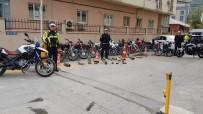 Trafik Şube Abartı Ezgoza Göz Açtırmıyor