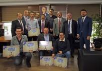 AHMET TURAN - 'Trakya'da Hayatın Enerjisi' Konulu Fotoğraf Yarışması