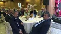 ANKARA 19 MAYıS STADı - TÜFAD Ankara Şubesi Ödül Töreni