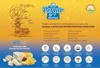 ORTADOĞU - Türk peyniri görücüye çıkıyor