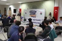 ÇOCUK MECLİSİ - Tütüncü, Gençlerle Bir Araya Geldi