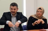 İŞİTME ENGELLİ - Yozgat'ta Sağlık Çalışanlarına İşaret Dili Eğitimi Verildi