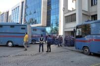 TUTUKLU SANIK - Zonguldak'ta FETÖ/PDY Davasında Karar Çıktı