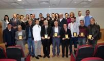BERNA ÖZTÜRK - Acıpayam'da Hayırseverlerden Hastaneye 700 Bin Lira Yardım