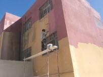 Afrin'de Eğitime Destek
